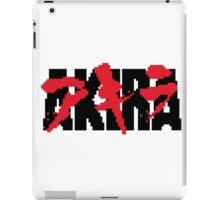 AKIRA iPad Case/Skin
