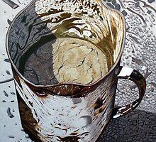 Cold Tea, Cheshunt by Richard Klekociuk