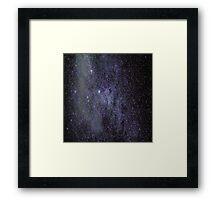 Light Of The Stars (No Font)  Framed Print