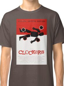 Clockers Movie Poster Classic T-Shirt