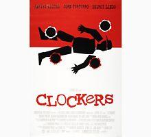 Clockers Movie Poster Unisex T-Shirt