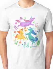 Unicorn Dreams Unisex T-Shirt
