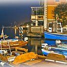 Limone / Lake Garda / Italy ~ 10 by Rachel Veser