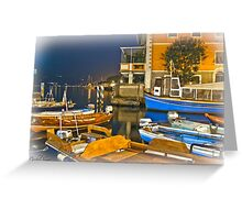 Limone / Lake Garda / Italy ~ 10 Greeting Card