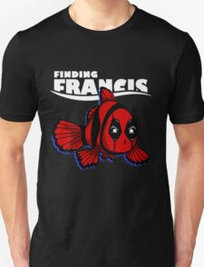 Finding France Unisex T-Shirt