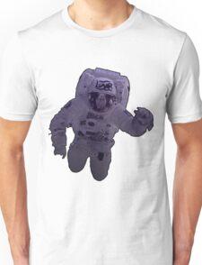 Lunar - Astronaut Unisex T-Shirt