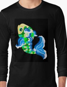 Fish Out of Water Long Sleeve T-Shirt