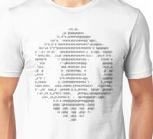 Sombra's Clue Unisex T-Shirt