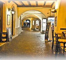 Limone / Lake Garda / Italy ~ 11 by Rachel Veser