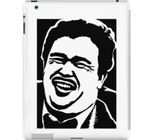 JOHN CANDY iPad Case/Skin