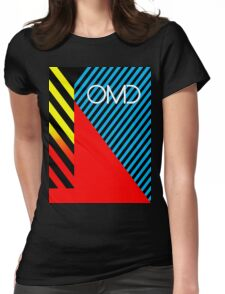 OMD Womens Fitted T-Shirt