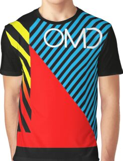 OMD Graphic T-Shirt