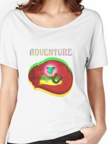 Adventure Women's Relaxed Fit T-Shirt