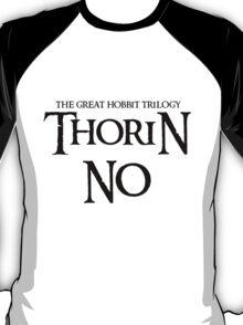 Thorin no T-Shirt