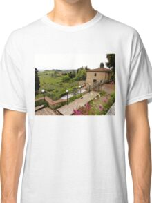 The Countryside Classic T-Shirt