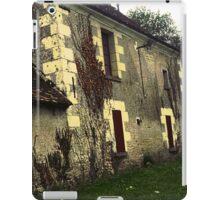 French Cottage iPad Case/Skin