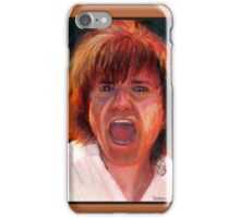 Lawrence Gowan iPhone Case/Skin