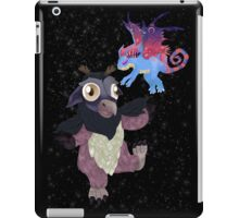 Moonkin Merriment iPad Case/Skin