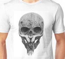 angkat skull Unisex T-Shirt