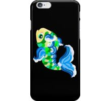 Fish Out of Water iPhone Case/Skin
