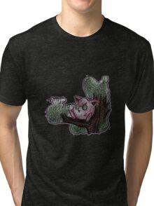 Jiggly! Tri-blend T-Shirt