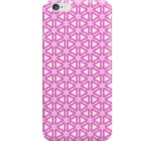 """""""pink matrix"""" abstract iPhoneography iPhone Case/Skin"""