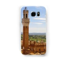View from Above Samsung Galaxy Case/Skin