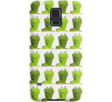 Kermit the Frog Samsung Galaxy Case/Skin