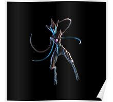 ~ Deoxys ~ Poster