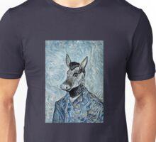 Blue Donkey Unisex T-Shirt