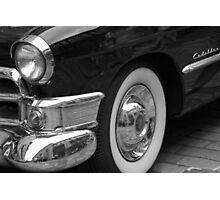 American Classic - Cadillac Photographic Print