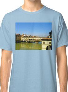Ponte Vecchio Classic T-Shirt