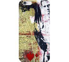 Black Jack III iPhone Case/Skin