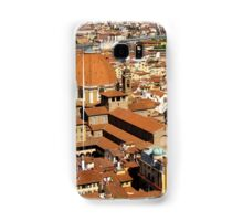 Just the other duomo Samsung Galaxy Case/Skin