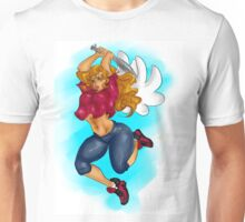 cupids changed Unisex T-Shirt