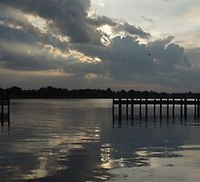 Moriches Bay by Kirstyshots
