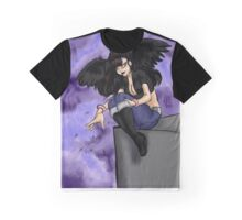 big city witch Graphic T-Shirt