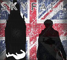 Skyfall by jayebz