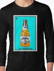 La Modelo Long Sleeve T-Shirt
