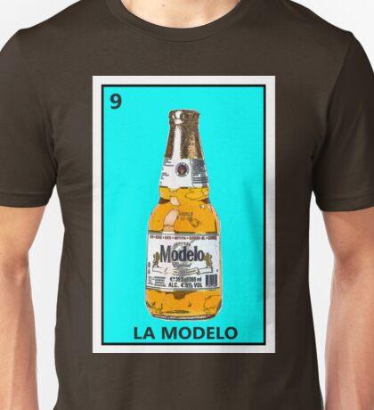 La Modelo Unisex T-Shirt