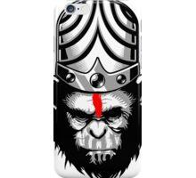 Caesar Sar Sar iPhone Case/Skin