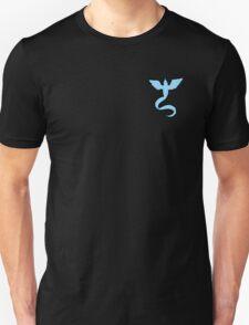 Mystical Bird Unisex T-Shirt