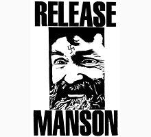 Release Manson - Manson Release Unisex T-Shirt