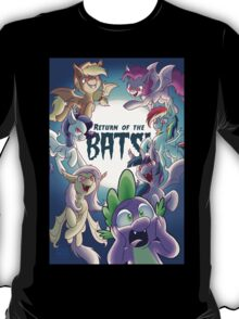 Return of the Bats! T-Shirt