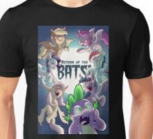 Return of the Bats! Unisex T-Shirt