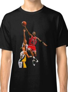 The Flight. · Jordan 45. Classic T-Shirt