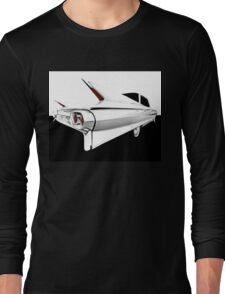 1961 Cadillac Series 62 Long Sleeve T-Shirt