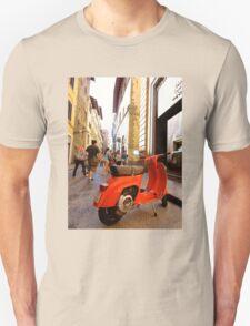 Italian Lifestyle T-Shirt