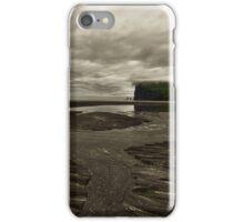 Silent Paths iPhone Case/Skin