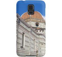 The Duomo Today Samsung Galaxy Case/Skin